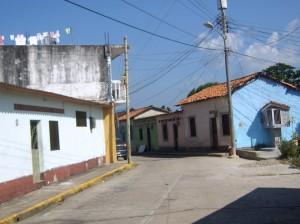 Calle de La Sabana. 2011.
