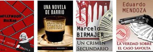 Kriminalromane