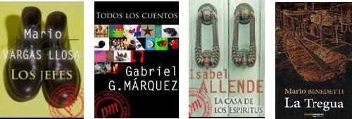 Lateinamerikanische Literatur des XX.