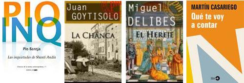Spanische Literatur des XX.