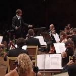 Filmmusik-Konzert der Academia de Cine 2012
