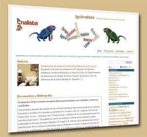 Blog IguAnalista
