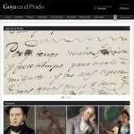 Prado präsentiert über 1000 digitalisierte Werke Goyas