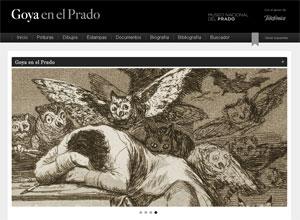 Goya en El Prado