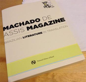 Machado de Assis Magazine