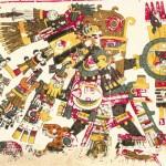 Soziopolitische Aspekte der Azteken-Zeremonie Tóxcatl
