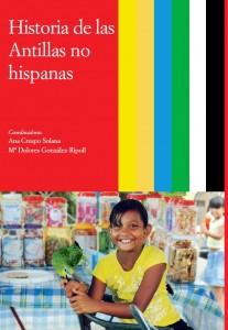 Historia de las Antillas no hispanas