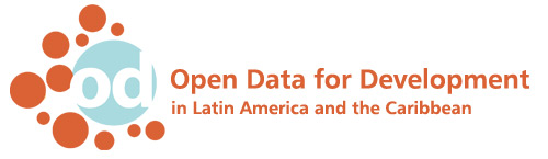 Open Data for Development in Latin America and the Caribbean
