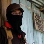 EZLN: Die Rückkehr eines nie verschwundenen Protestes
