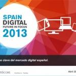 Daten zum digitalen Umgang in Spanien