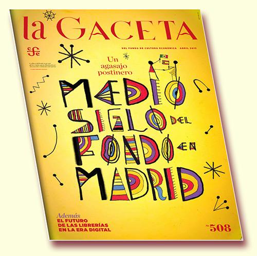 La Gaceta / 04-2013