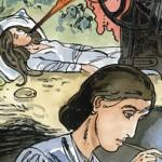 Graphic Novel: aus dem Nichts zum Boom in 5 Jahren