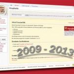 4 Jahre cibera ForscherWiki – eine Erfolgsgeschichte dank hoher Beteiligung der Wissenschaft