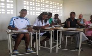 History Workshop La Sabana