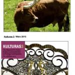Kulturas – das Magazin für Natur, Kultur und Geschichte in Portugal und Spanien