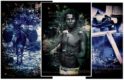 Jorge Amados Werk in Bildern von Isabel Florêncio Pape
