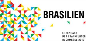 Brasilien – Gastland der Frankfurter Buchmesse 2013