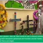 Día de los Muertos in der Sesamstrasse erklärt