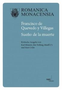 Francisco de Quevedo y Villegas — Sueño de la muerte