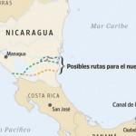 Nicaragua-Kanal: Traumerfüllung oder ökologischer Albtraum?
