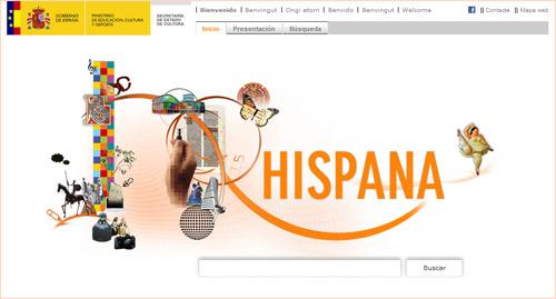 hispana-europeana
