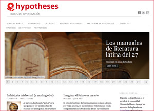 es.hypotheses.org