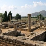 """Toletum — """"Und ob die Steine sprechen"""":  Archäologie und Geschichte der römischen Städte Mallorcas"""