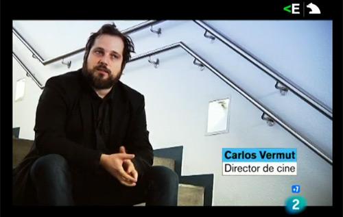 Carlos Vermut