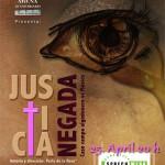 Justicia Negada – Drei mexikanische Frauen auf der Suche nach Gerechtigkeit