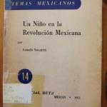 Identitätsstiftung auf individueller und kollektiver Ebene: Eine Kindheit in der mexikanischen Revolution