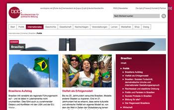 Dossier Brasilien