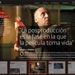 Spanische Kinozeitschrift Academia: freier Zugang via Tablet & Web