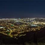 'INTO THE NIGHT' – Barcelona bei Nacht