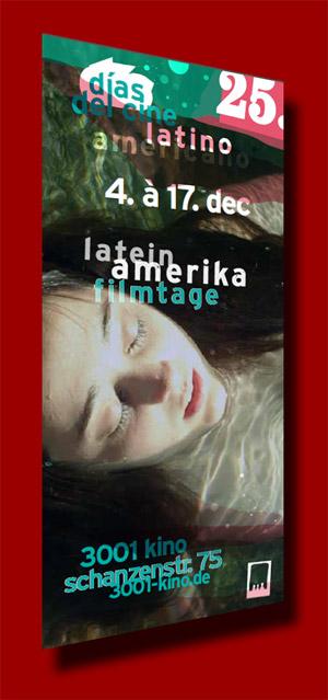 25. Lateinamerika Filmtage in Hamburg