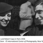 Bilder der Solidarität: Fotos aus dem Spanischen Bürgerkrieg…
