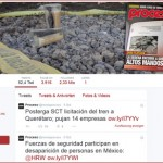 Aktuelle Meldungen aus Mexiko via Proceso