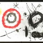 Auf den Spuren Mirós in der Stabi Hamburg