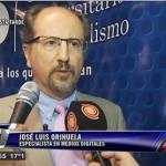Orihuela: Keine Angst vor digitalen Medien