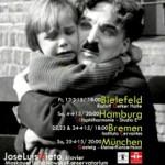 Veranstaltungen im April des Instituto Cervantes Hamburg