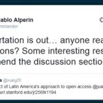 Juan Pablo Alperin: Open Access in Lateinamerika