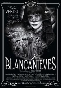 Blancanieves jazz