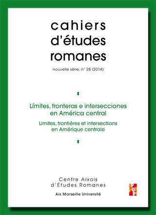 Cahiers d'Etudes Romanes