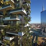 Nachhaltige Entwicklung im Städtebau der Zukunft