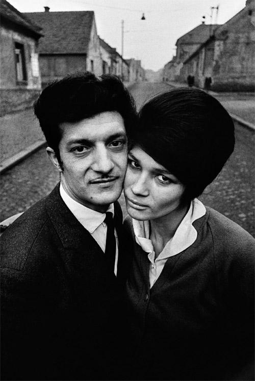 Koudelka: Bohemia (Kladno), 1966, © Josef Koudelka / Magnum Photos