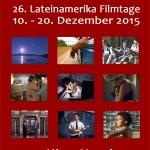 26. Lateinamerika Filmtage im 3001 Kino