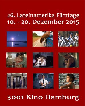 Lateinamerika Filmtage im 3001 Kino