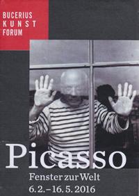 Picasso Bucerius Kunstforum 001klein