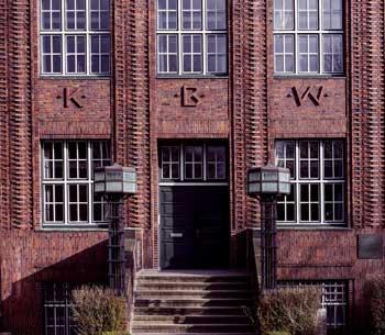 Warburg-Haus