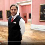 Trailer zur Ausstellung «El Siglo de Oro. Die Ära Velázquez»