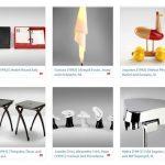Fotografien des Design Museums Barcelona in der Europeana